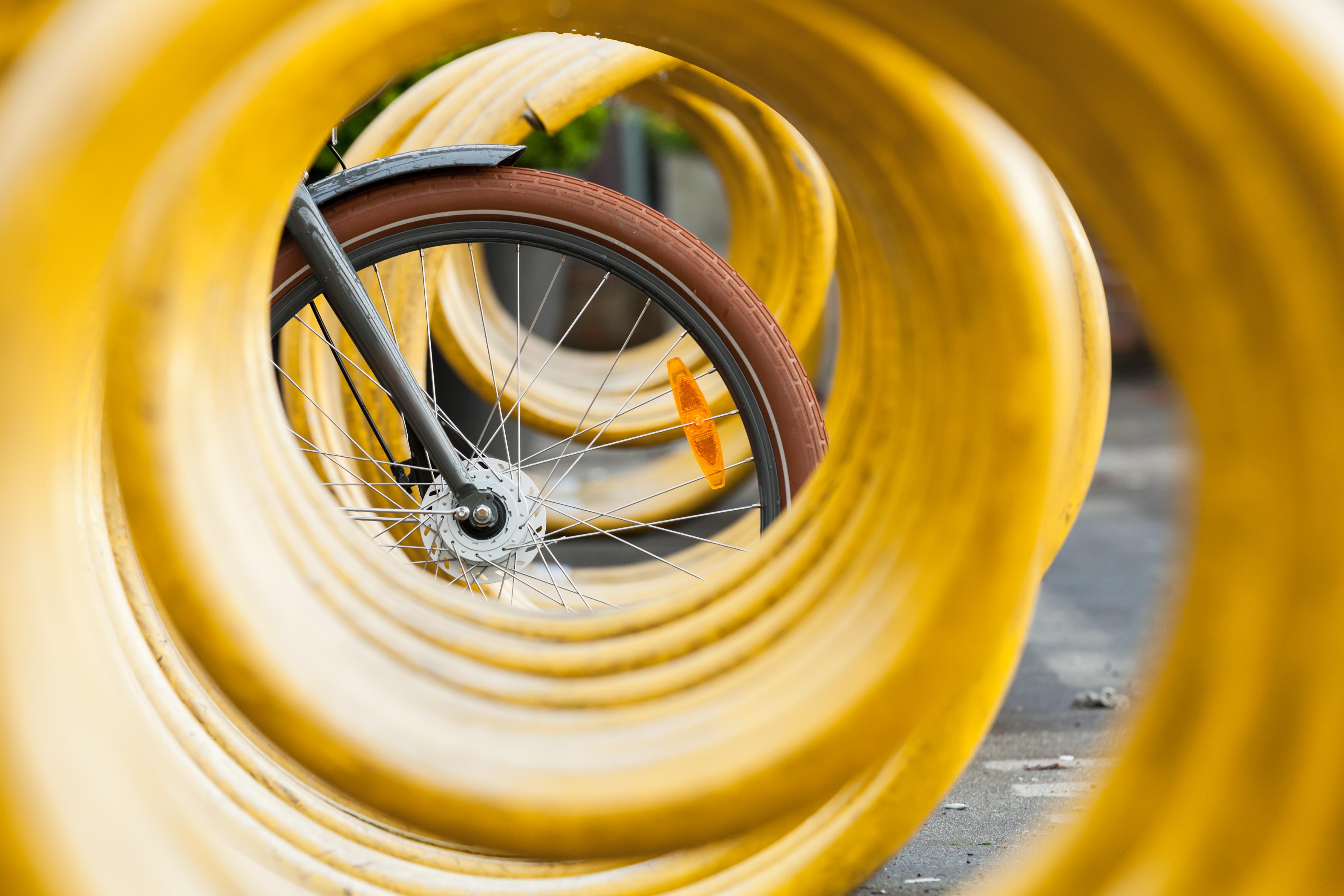 Brazilian Startup Yellow Gathers $9 Million for its Dockless Bikes