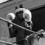 Boxer Cuba Ana Carolina Fernandes Brazil Photographer