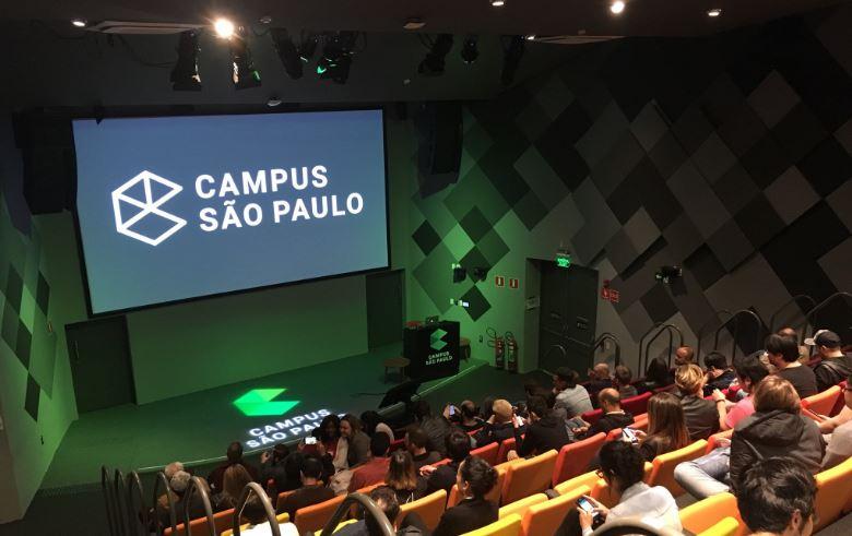 Google Launchpad Accelerator Brazil Startups