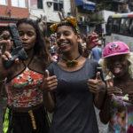 Carnival Ana Carolina Fernandes Brazil Photographer