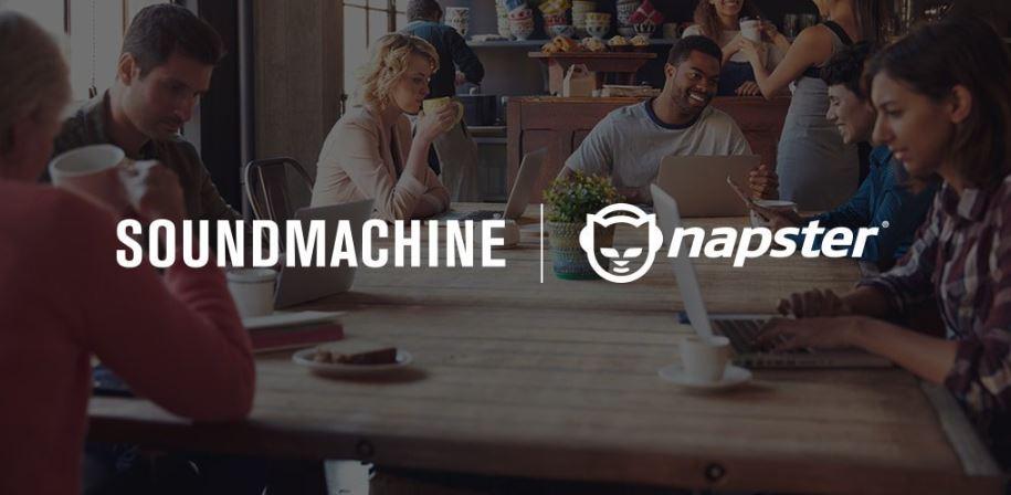 Napster Brazil Lead LatAm