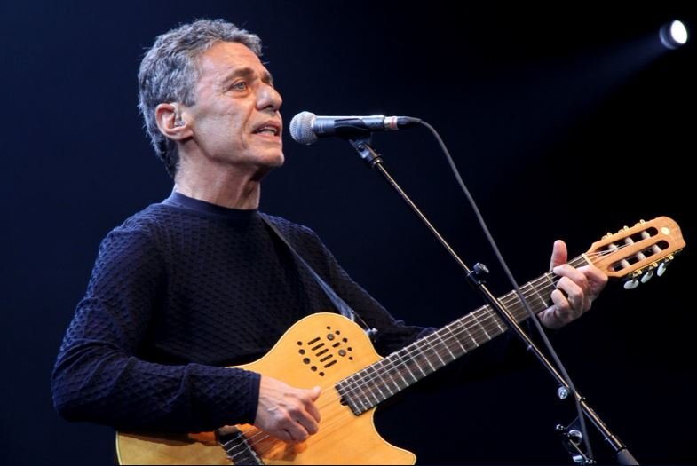 Profile: Chico Buarque