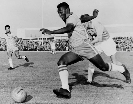 Pelé Brazil