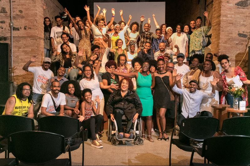 """Vale do Dendê: the Salvador accelerator putting young Afro-Brazilians """"on the front line of the city's development"""""""