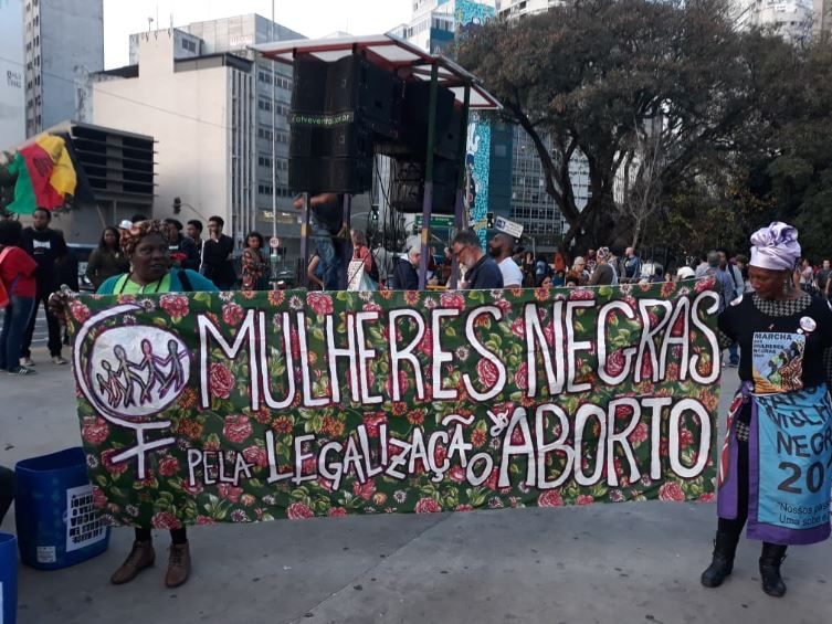 Brazil's Supreme Court set to hear case for decriminalisation of abortion