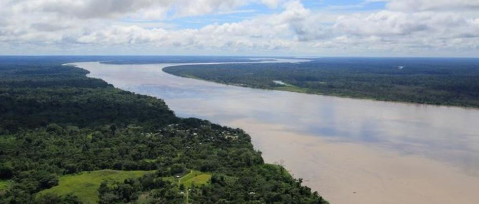 "Amazon deforestation rates in Brazil at ""tipping point,"" say environmentalists"