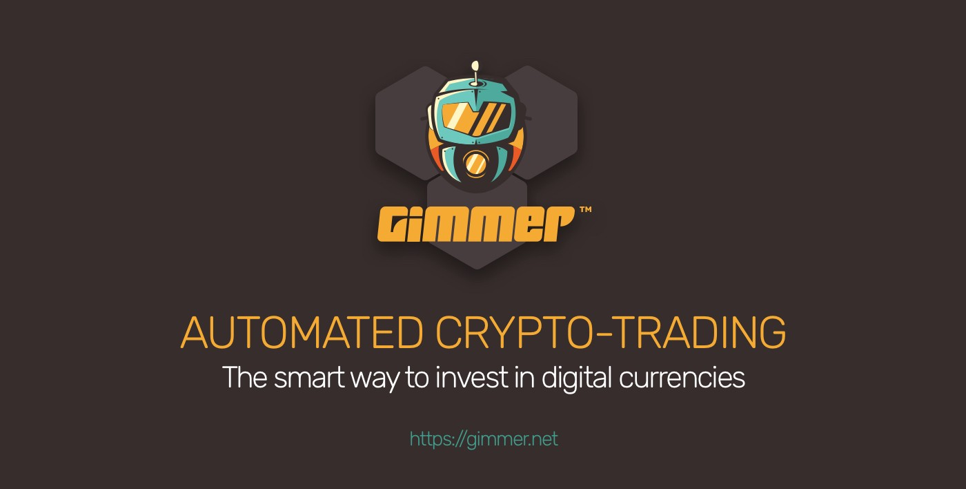 Cryptocurrency automated trading platform brazil gimmer