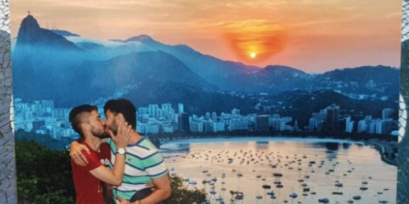 LGBT violence Rio Brazil