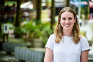 Brazil Reports ESPACIO media incubator Sophie Foggin