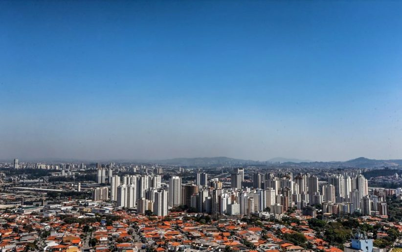 Pollution Environment Intelligence Brazil