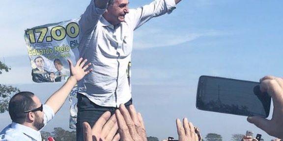 Bolsonaro Brazil Elections 2018