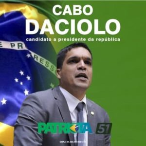 Presidential Candidates Brazil