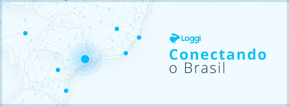 "Loggi: the São Paulo-based startup ""reinventing logistics in emerging markets"""