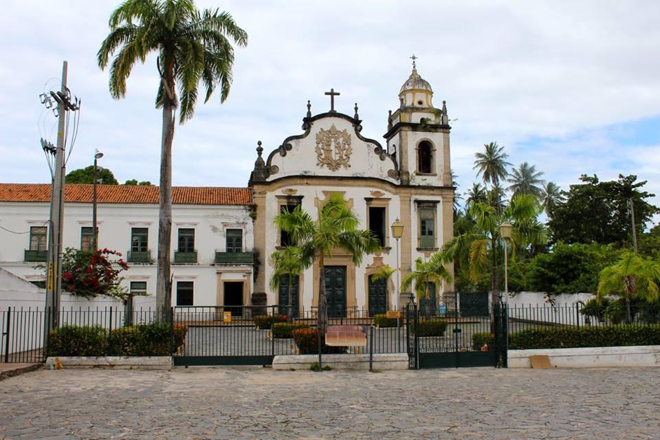 Brazil World Heritage Sites Repair