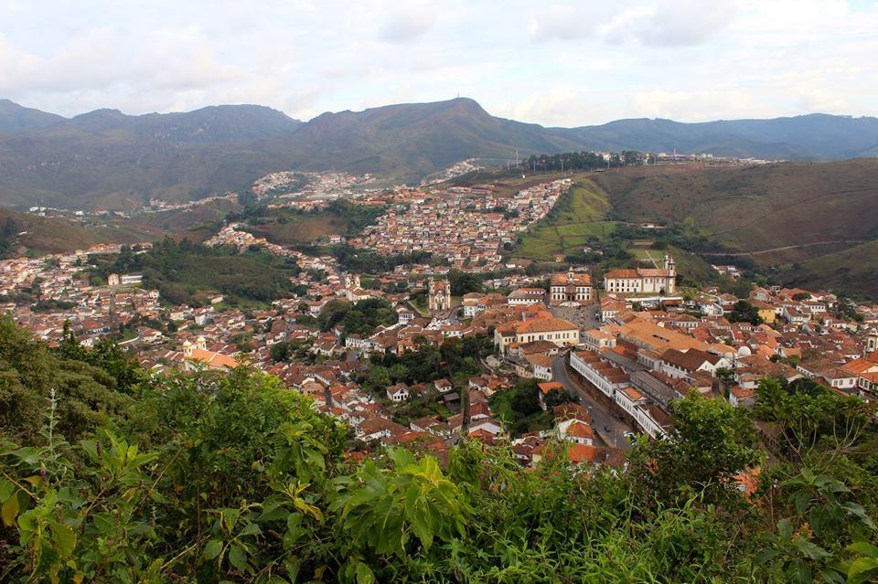 Unesco World Heritage Sites Brazil Repair