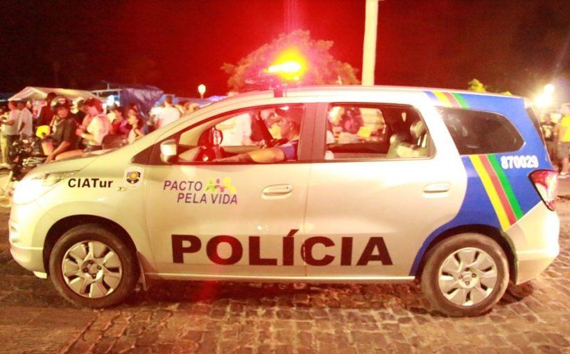 PCC Gang Crime Brazil