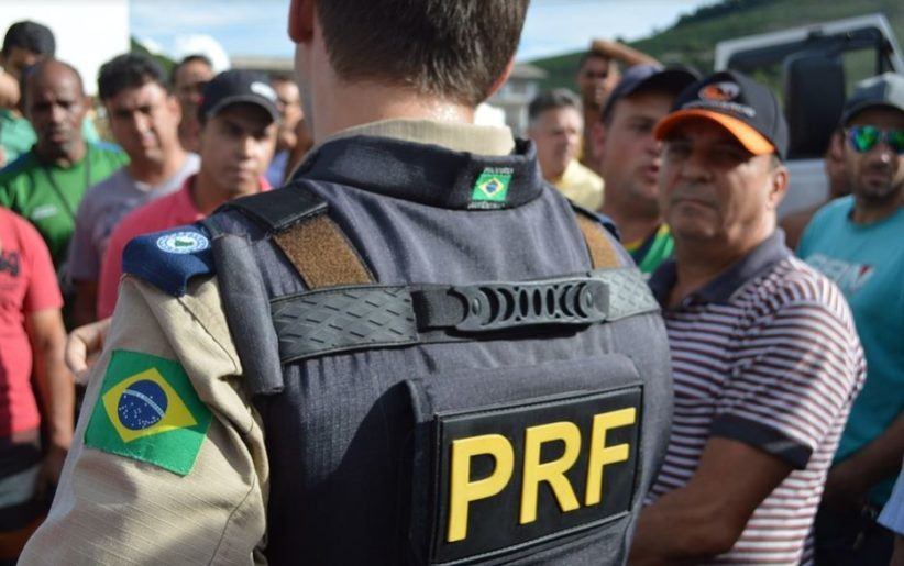 Police Public Security Brazil Violence