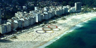 Rio 2016 Olympics Tourism