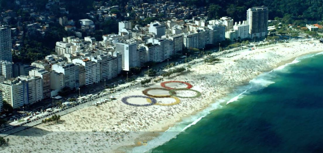 After effects of 2016 Olympic Games continue to impact upon Rio de Janeiro's tourism industry