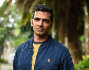 Arjun Harindranath Brazil Latam.tech