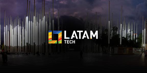 Latam.tech Espacio Media Incubator Startup Latin America