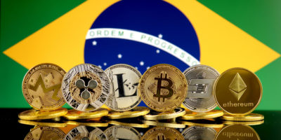 Bitcoin Brazil XP investimentos SA