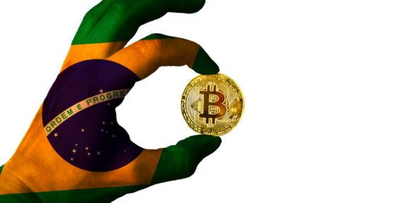 Brazil Cryptocurrency Bitcoin