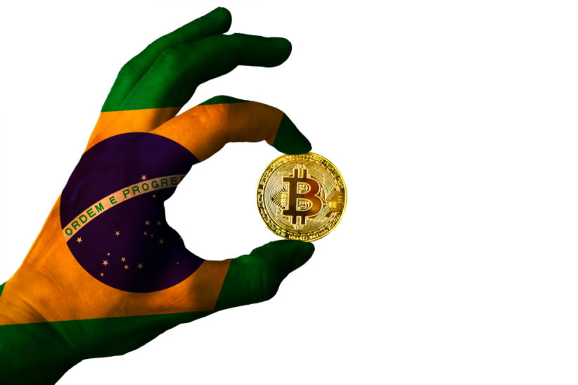 Brazil Cryptocurrency Bitcoin