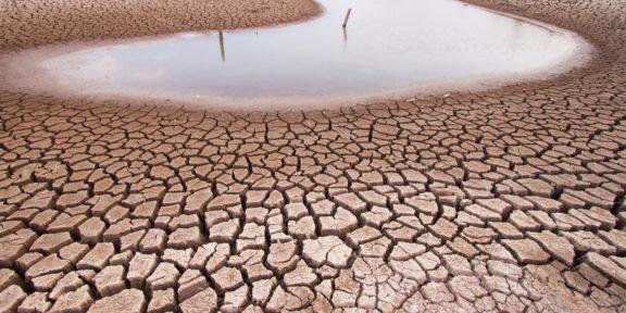 Drought El nino Brazil