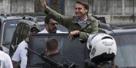 Bolsonaro President Brazil
