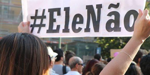 Brazil electoral violence