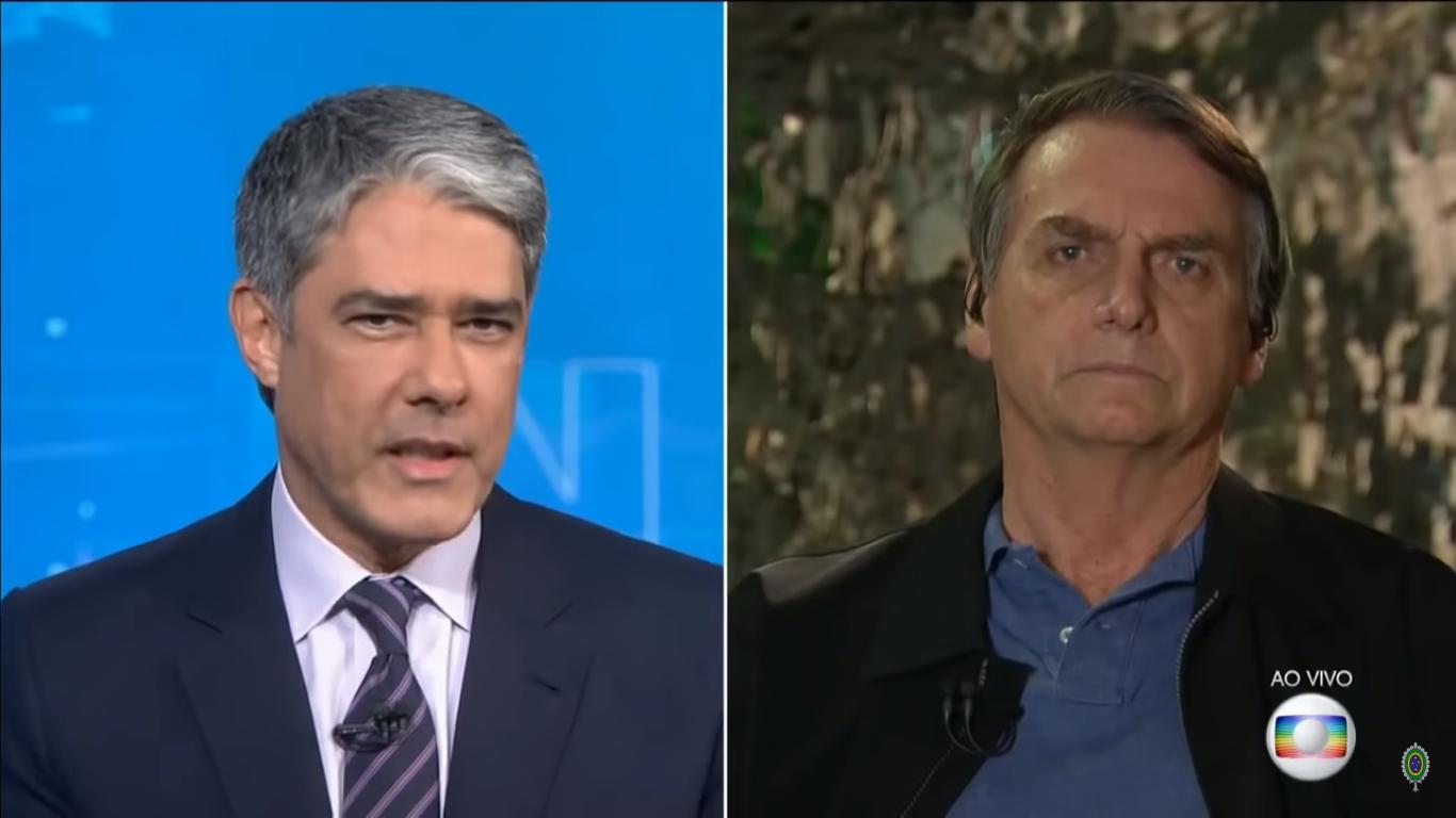 """""""That newspaper is over,"""" Bolsonaro on Folha de São Paulo"""