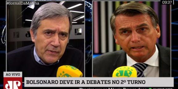 Bolsonaro Brazil Elections Discourse