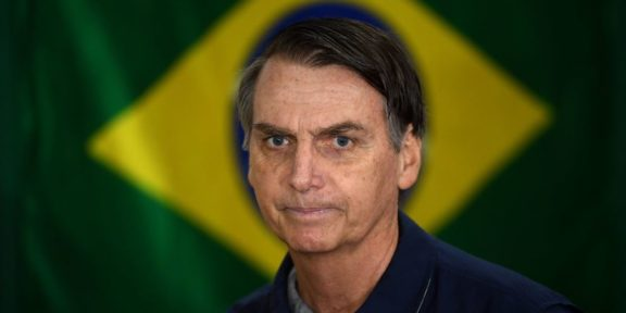 Bolsonaro Brazil Analysis