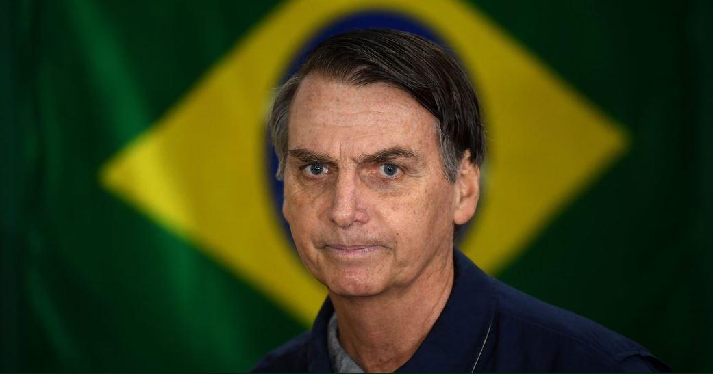 Opinion: Bolsonaro is shocking, but not surprising