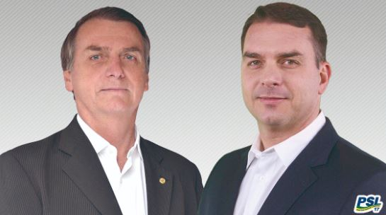 Flavio Bolsonaro Whatsapp Corruption