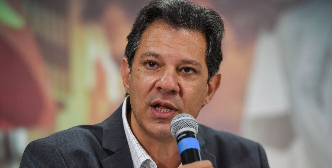"""Democracy is at risk:"" Haddad files for Bolsonaro's candidacy to be withdrawn over alleged electoral fraud"