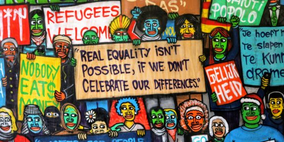 Refugee NGO Sao Paulo Compassiva Brazil