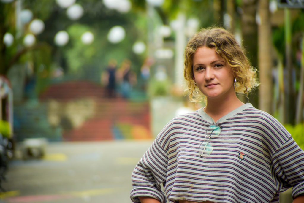 Aztec Reports Espacio Media Incubator Tamara Davison