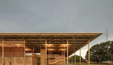 Sustainable School Architecture Prize Brazil