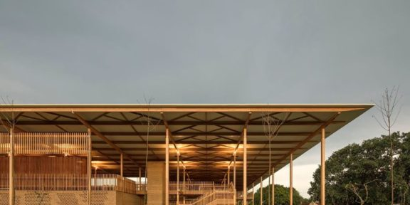 Sustainable School Architecture Prize Brazil