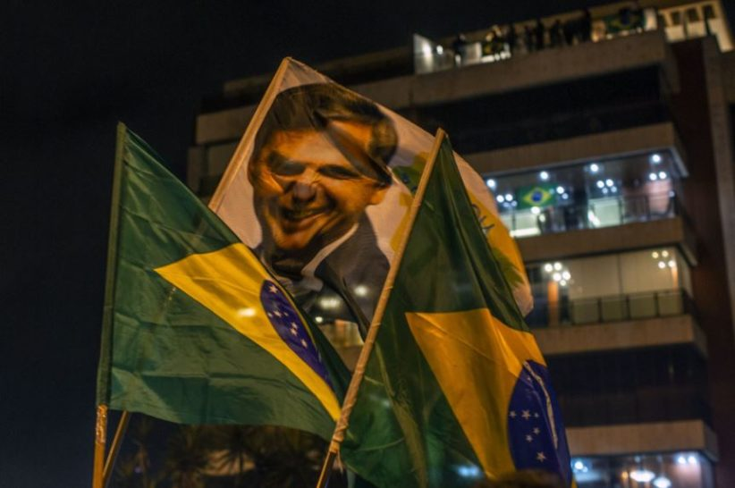 Jair Bolsonaro Cabinet Ministers