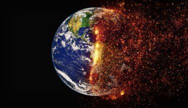 Climate Change Summit Brazil