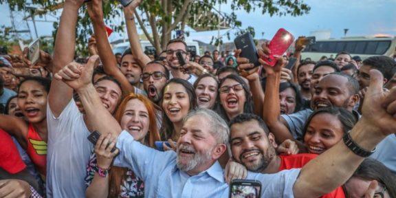 Lula da Silva Habeas Corpus Sergio Moro