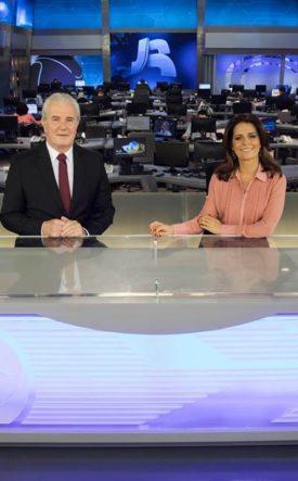 Record media Bolsonaro News