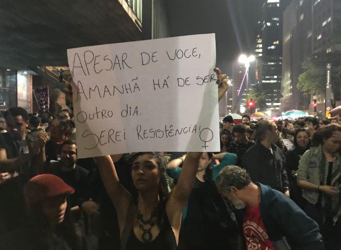 Bolsonaro Minorities Franco