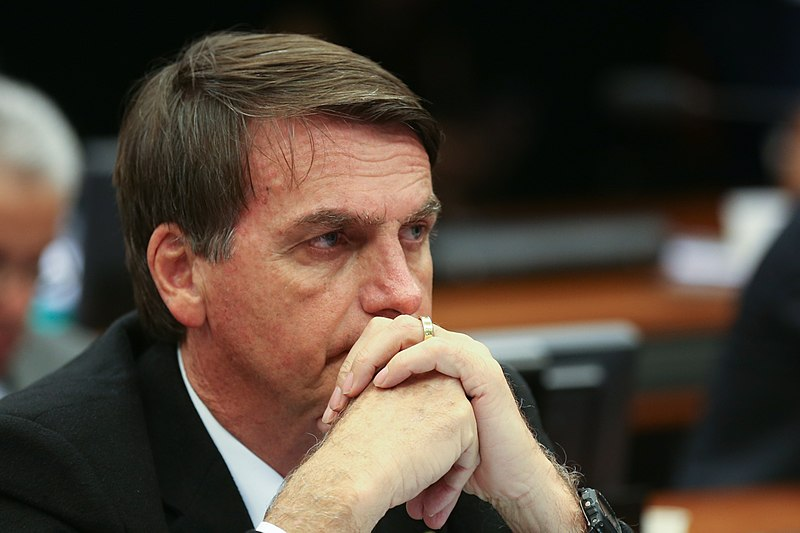 OPINION: could Bolsonaro's victory inadvertently benefit the startup environment across Latin America?