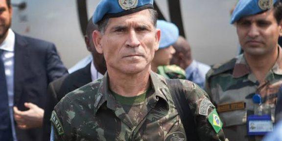 Bolsonaro Ministers Ex-Military