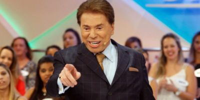 Silvio Santos Sexual Harassment