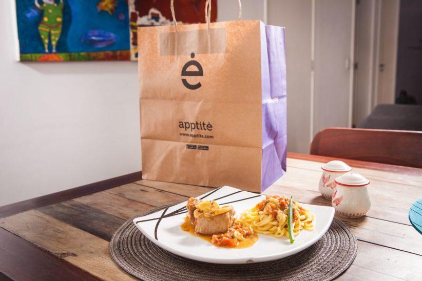 Apptite Brazil Startup Food